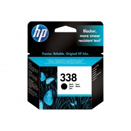 HP 338 - noire - originale - cartouche d'encre