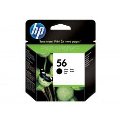 HP 56 - Originale - Cartouche d'encre - Noir