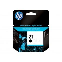 HP 21 - noire - originale - cartouche d'encre