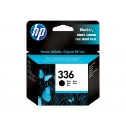 HP 336 - noire - originale - cartouche d'encre