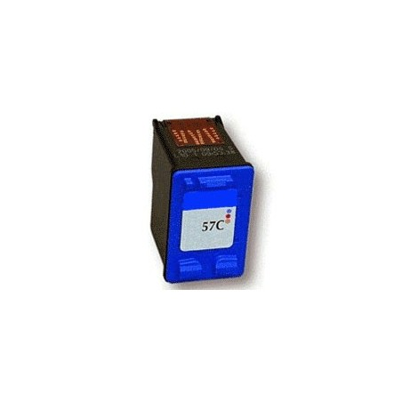 Cartouche compatible HP C6657AE#UUS