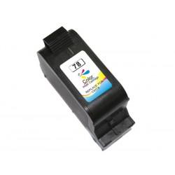 Cartouche compatible HP C6578D