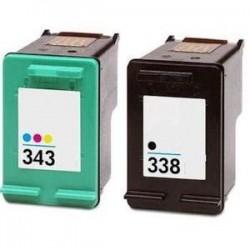 Cartouche compatible HP SD449EE